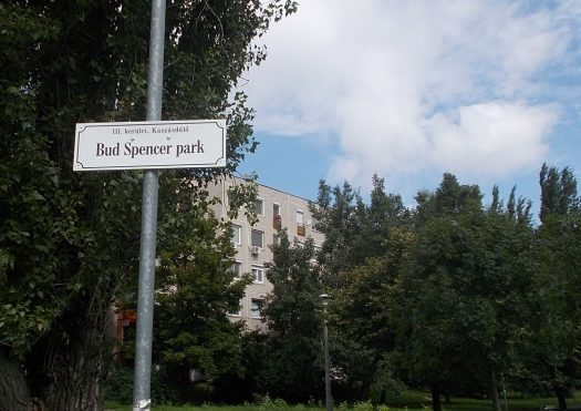 Bud Spencer park